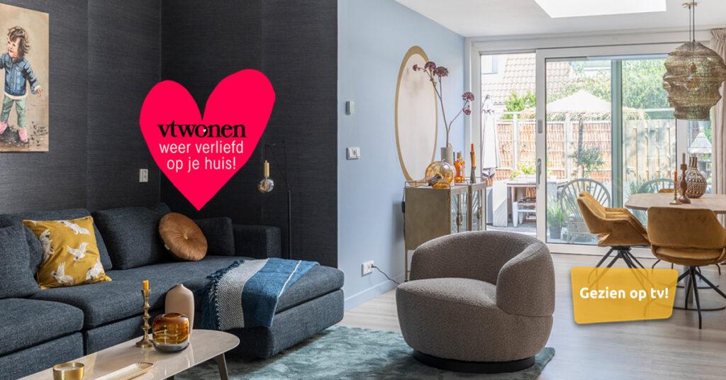 Select Windows Kozijnen - Weer verliefd op je huis met een schuifpui - Bergschenhoek