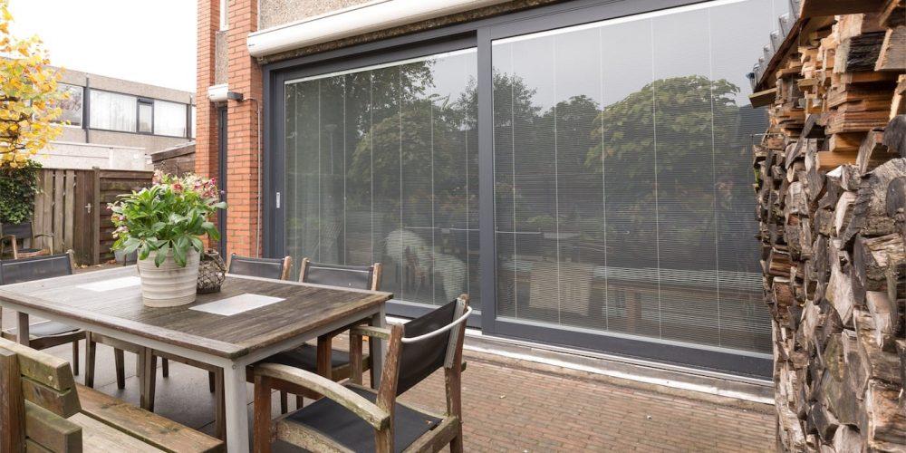 Select Windows Kunststof kozijnen - kunststof schuifpui in vtwonen metamorfose verbouwen of verhuizen