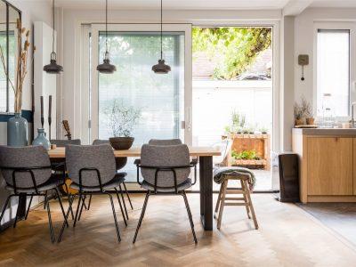 Select Windows Kunststof Kozijnen - vtwonen schuifpui met screenline Prijs van kunststof kozijnen meer daglicht in huis