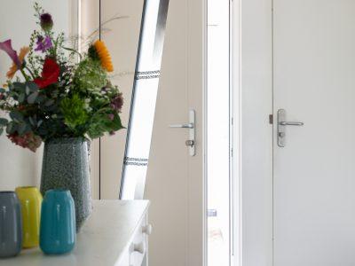 Select Windows Kunststof kozijnen - ontwerp zelf je kunststof voordeur