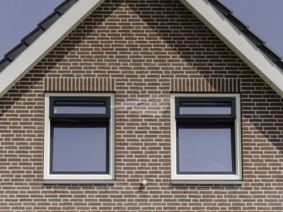 Select Windows kunststof kozijnen - Kunststof kozijnen met triple glas