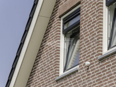 Select Windows kunststof kozijnen - Select Windows - Isoleren en ventileren zijn onlosmakelijk met elkaar verbonden - draaikiepraam