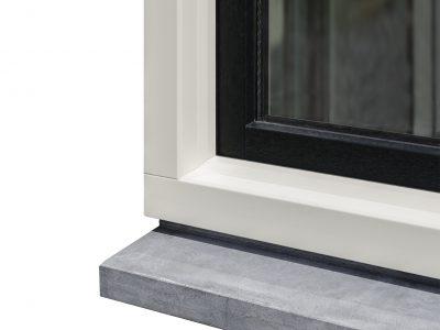 Select Windows Kiunststof kozijnen - Hollandse Hoek