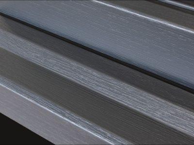 Select Windows - Ligna folie op kozijn - LIGNA natuurlijke houtnerf