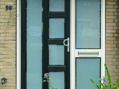 Select Windows Voordeuren - Model SW101