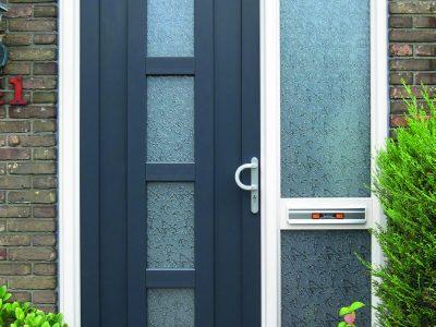 Select Windows Voordeuren - Model SW103