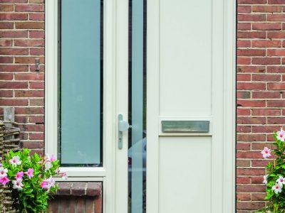 Select Windows Voordeuren - Model SW105