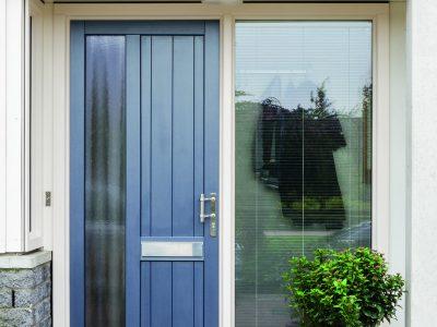 Select Windows Voordeuren - Model SW106