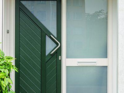 Select Windows Voordeuren - Model SW108