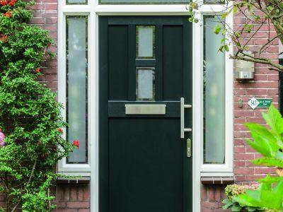 Select Windows Voordeuren - Model SW111