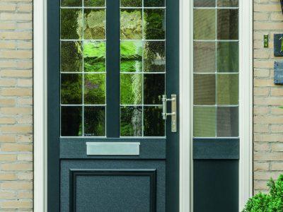 Select Windows Voordeuren - Model SW112