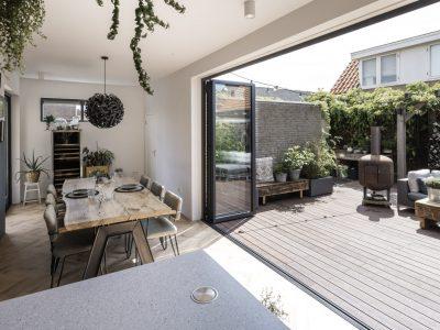 Select Windows - Solarlux vouwwand Zuid Nederland
