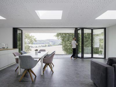 Select Windows - Solarlux vouwwand